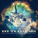 top psy-trance 2018 - v.a