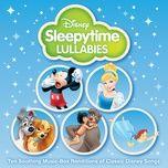 disney sleepytime lullabies - fred mollin