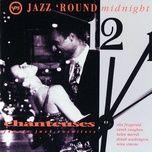 jazz 'round midnight - chanteuses/ female jazz vocalists - v.a