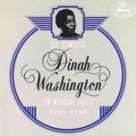 the complete dinah washington on mercury vol. 2 (1950-1952) - dinah washington, teddy stewart orchestra