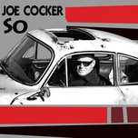 so (single) - joe cocker