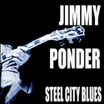 steel city blues - jimmy ponder