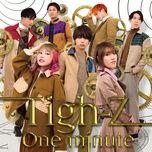 one minute (single) - tigh-z