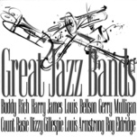 great jazz bands - v.a