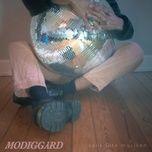 sank inte musiken (single) - adrian modiggard