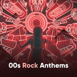 00s rock anthems - v.a