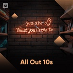 all out 10s - v.a