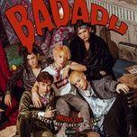 badadu (single) - monstar
