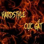 hardstyle cuc gat - v.a