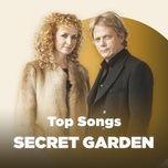 nhung bai hat hay nhat cua secret garden - secret garden