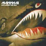 evil under the sun - mannhai