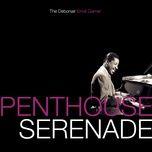 penthouse serenade: the debonair erroll garner - erroll garner