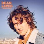 7 minutes (single) - dean lewis