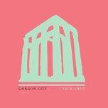 lick shot (single) - gorgon city