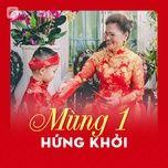 mung 1 hung khoi - v.a