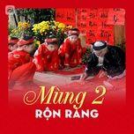 mung 2 ron rang - v.a