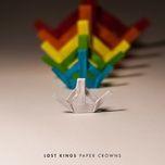paper crowns (ep) - lost kings