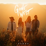 tides (ep) - gone west