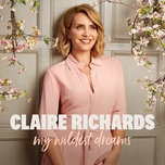 these wings (single) - claire richards