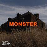 monster (under my bed) (single) - call me karizma