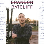 number in my phone (single) - brandon ratcliff