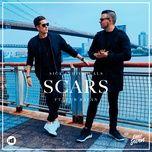 scars (single) - sick individuals, cub rayan