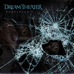 paralyzed (single) - dream theater