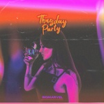 thursday party (single) - big marvel