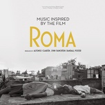 music inspired by the film roma - v.a