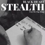 Nghe nhạc Mp3 Black Heart (Single) chất lượng cao
