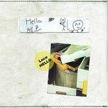 hello (mini album) - loco