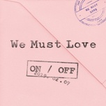 we must love (mini album) - onf