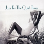 jazz for the quiet times - v.a