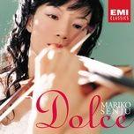 dolce - senju mariko