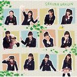 sakuragakuin 2012nendo - my generation - sakura gakuin