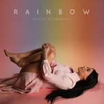 rainbow (single) - kacey musgraves