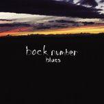 blues - back number