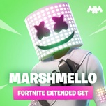 marshmello fortnite extended set (dj mix) - marshmello