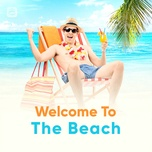 welcome to the beach - v.a