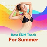 best edm track for summer - v.a