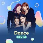 dance k-pop - v.a