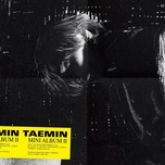 want (the 2nd mini album) - tae min (shinee)