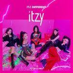 it'z different (single) - itzy