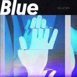 blue (single) - sg lewis