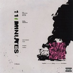 11 minutes (single) - yungblud, halsey, travis barker