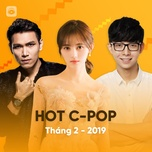 nhac hoa hot thang 02/2019 - v.a