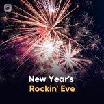 new year's rockin' eve - v.a