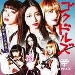 idol kills - gokudols