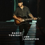 dance tonight (single) - jon langston