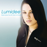 never leave you (uh oooh, uh oooh) (single) - lumidee